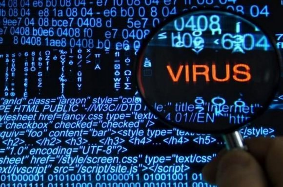 L'installation de logiciel antivirus