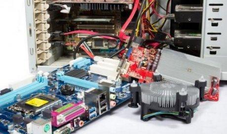 Le remplacement de ventilateur d'ordinateur